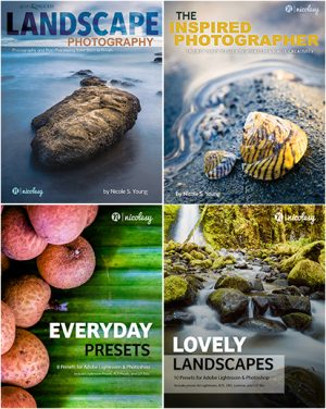 landscape photography guide