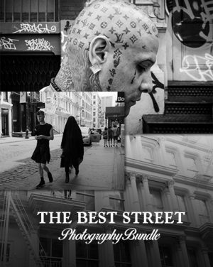 best street photography bundle