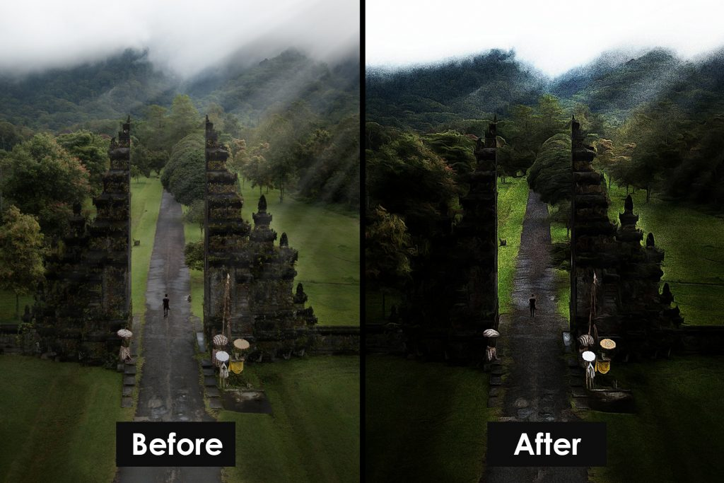 photoshop filter pack