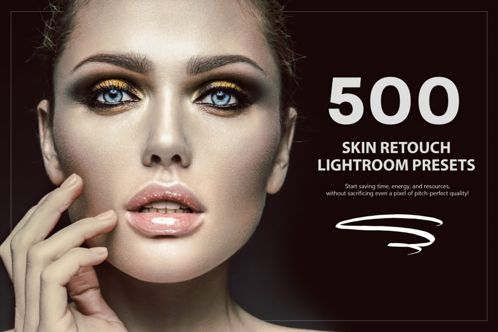 lightroom retouching