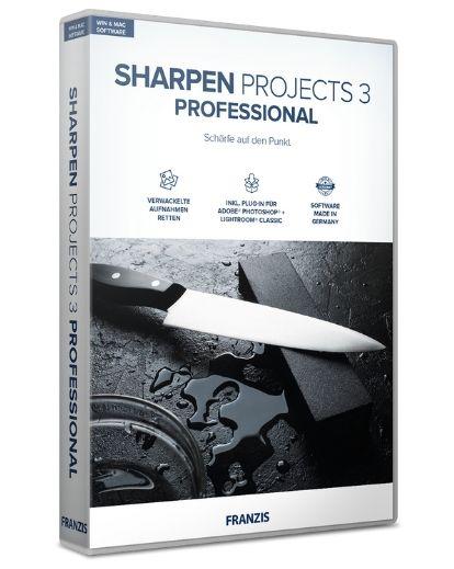 sharpen 3