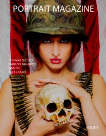 portrait magazine