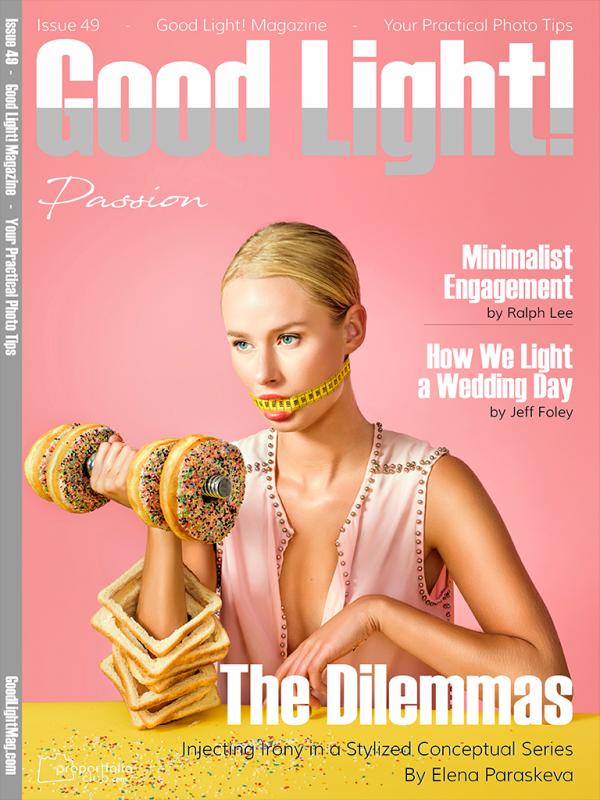 boudoir magazine