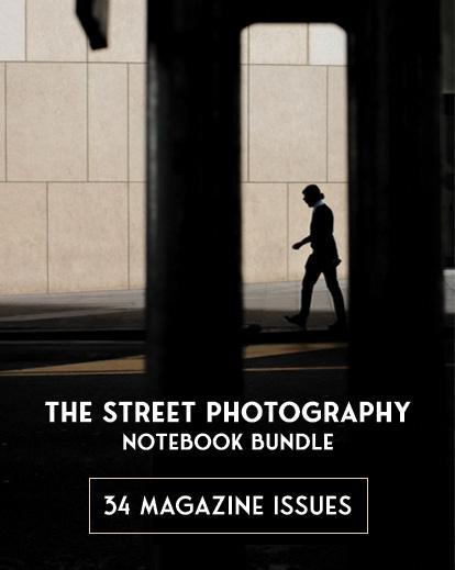 Street Photography Bundle