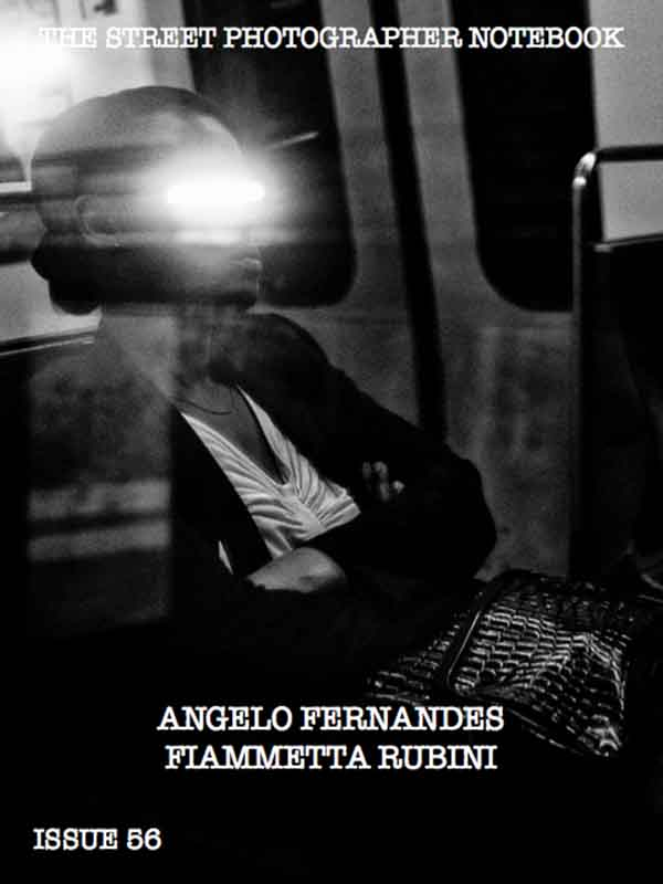 Angelo Fernandes Street Photography