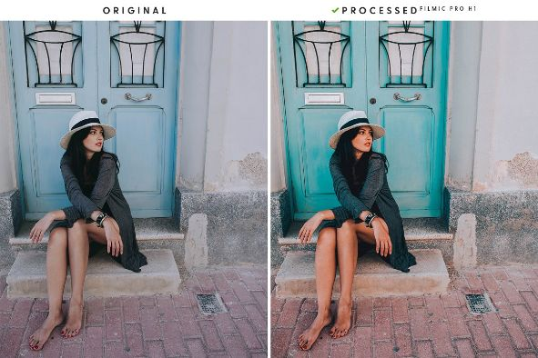 Photo Editing Bundle