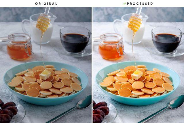 Food Presets
