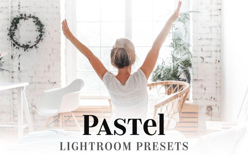 Pastel Presets