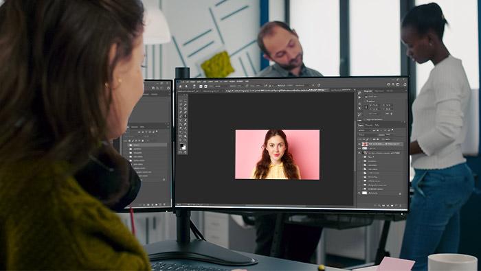 adobe photoshop trainers