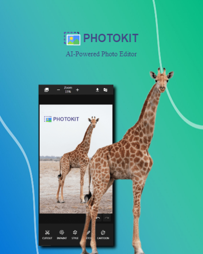 online picture editor
