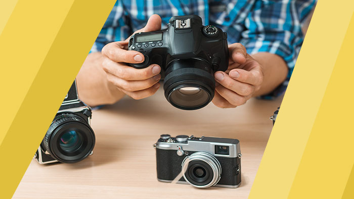photography course online