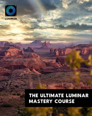 Luminar Mastery Course