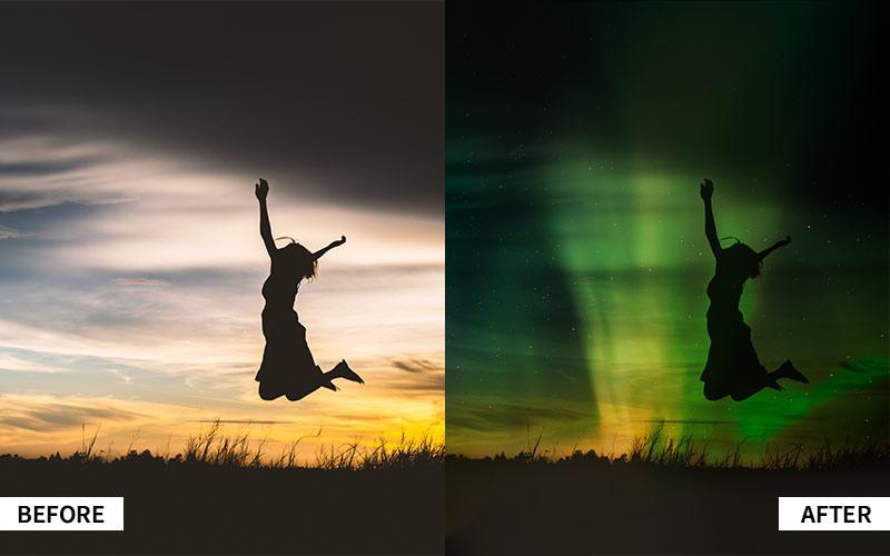 photoshop overlays for photographers