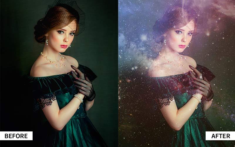 overlays photoshop