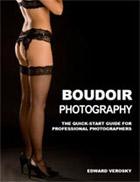 Flash Lighting Boudoir-book