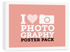 Photography_poster_pack